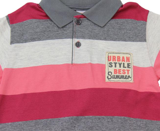 Conjunto Polo 'Urban Style Best Summer' Brandili
