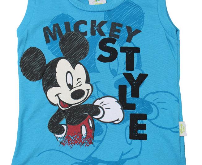 Conjunto Regata Mickey Style Brandili