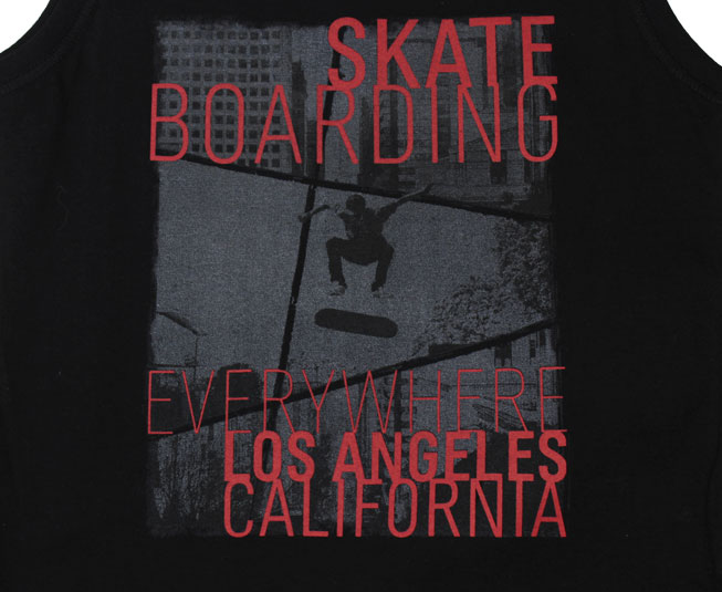 "Conjunto ""SkateBoarding Everywhere"" Pulla Bulla"