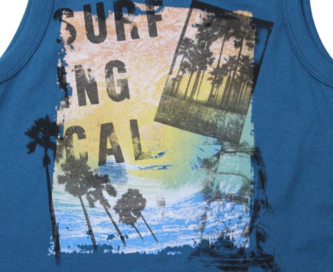 Conjunto Regata Masculino 'Surfing Cal' Brandili
