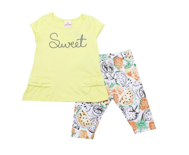 Conjunto Feminino 'Sweet'  Brandili