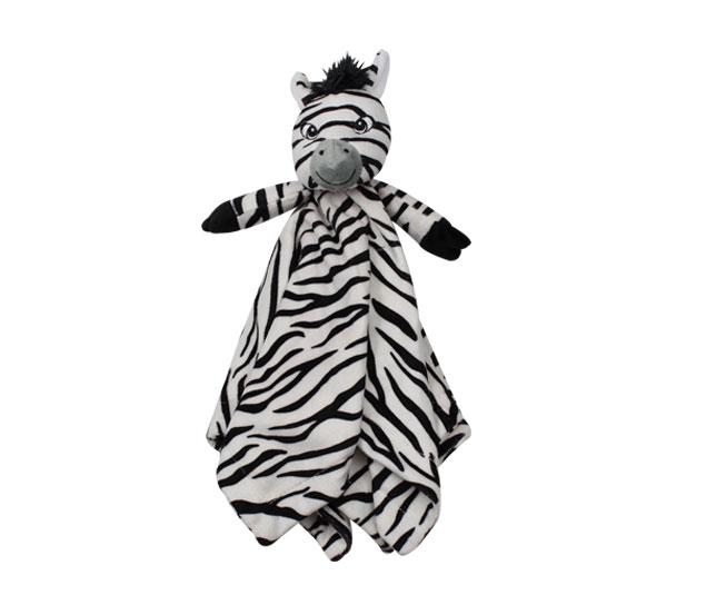Naninha Zebra Sonho de Luz