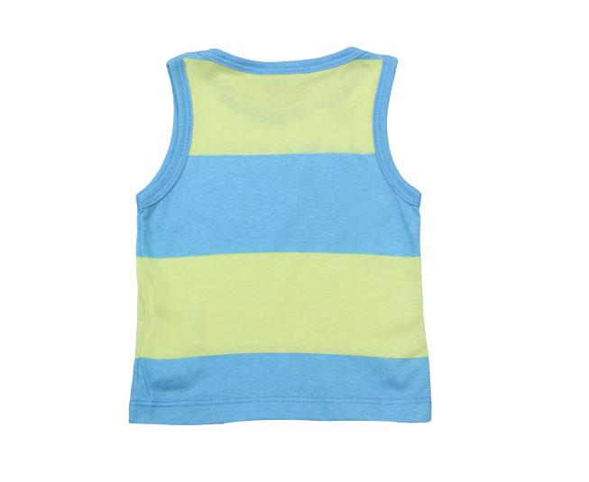 Camiseta Regata Listrada Milon Listrada