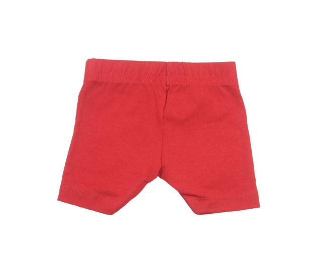 Short Vermelho Brandili