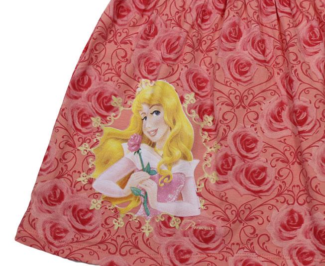 Vestido Princesas Disney Brandili