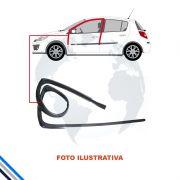 Canaleta Dianteira Direita Honda Fit 2003-2008