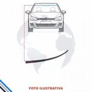 Borracha Parabrisa Fiat Siena 2001-2004