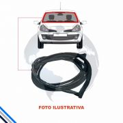 Borracha Parabrisa Encapsulada Hyundai Elantra 12-17