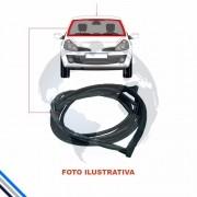 Borracha Parabrisa Superior Flexivel Audi A3