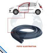 Borracha Porta Dianteira Direita/esquerda Citroen C3 13-18