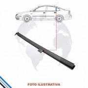 Cajado  Porta Traseiro Direito Nissan Sentra 2007-2013
