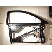 Cajado/Quadro Porta Dianteira Direita Audi A3 1998-2006