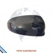 Capa Retrovisor Externo Direito Fiat Palio/siena 12-16
