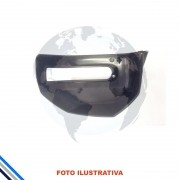 Capa Retrovisor Externo Direito Fiat Palio Weekend Adventure 08-10