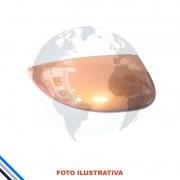 Capa Retrovisor Externo Direito Ford Ecosport Titanium 13-17