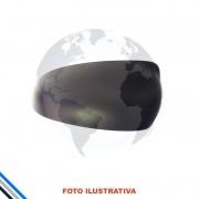 Capa Retrovisor Externo Esquerdo Fiat Palio/siena 12-16