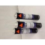 Cola De Parabrisa/ Vidros (adesivo) Tubo 300ml - Sikaflex