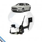 Fechadura Porta Dianteira Direita Ford Fusion 2006-2012 Original