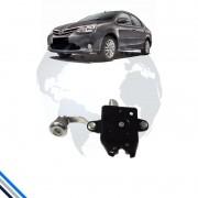 Fechadura Porta Mala Toyota Etios/Sedan 2012-2016 Original