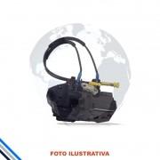 Fechadura Pt Diant Dir Elet Gm Omega 2005-2012 Original