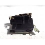 Fechadura Traseira Esquerda Mecanica Fiat Palio/Week/Siena 1996-2012