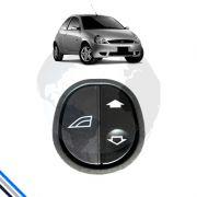 Interruptor Dianteiro Direito Ford Ka/Fiesta 1997-2007 original