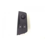 Interruptor Duplo/retrovisor Dianteira Esq Audi A1 2011/2011