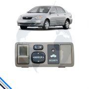 Interruptor Retrovisor Toyota Corolla/Fielder/Hillux/Rav4 2003-2008 Original