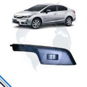 Interruptor Vidro Dianteiro Direito/Traseiro Direito/Esquerdo Honda Civic