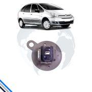 Interruptor Vidro Dianteiro/Traseiro Peugeot 206/207 Citroen Xsara 1999