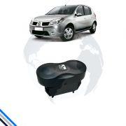 Interruptor Vidro Dianteiro/Traseiro Renault Sandero/Logan