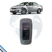 Interruptor Vidro Toyota Hilux/Corolla/Fielder/Rav4/Camry