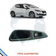 Interruptor Vidro Traseiro Esquerdo Peugeot 308/408 2011-2016