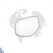 LENTE RETROVISOR ESQUERDO MITSUBISHI ASX 2012-2020
