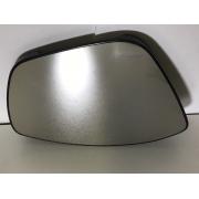 Lente Retrovisor Externo Dir Peugeot 208/308 13-18 - Orig
