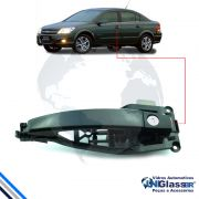 Macaneta Ext Pt Diant/Tras Vectra Sedan/Hatch 2005-2011