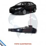 Macaneta Externa Dianteira Esquerda Ford Focus 2009-2013