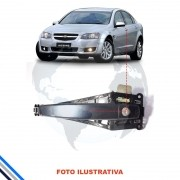 Macaneta Externa Dianteira Esquerda Gm Vectra Sedan/Hatch 2005-2011