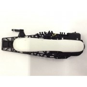 Macaneta Externa Dianteira Esquerda Jeep Renegade 15-17
