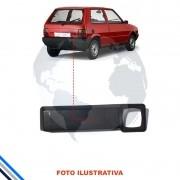 Macaneta Externa Tampa Traseira Fiat Uno 1985-2000