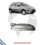 Macaneta Externa Traseira Direita Fiat Palio/Week/Siena 1996-2004