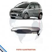 Macaneta Externa Traseira Direita Fiat Palio/Week/Siena/Grand/Idea 2005-2016