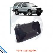 Macaneta Externa Traseira Direita Gm Blazer/S10 1995-2011