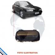 Macaneta Externa Traseira Direita Gm Vectra 1996-2005