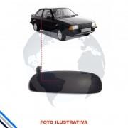 Macaneta Externa Traseira Esquerda Ford Fiesta/Escort/Fiesta 1996-2006