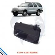 Macaneta Externa Traseira Esquerda Gm Blazer/S10 1995-2011