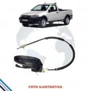 Macaneta Interna Dianteira Direita Fiat Palio/Week/Siena/Strada 2004-2016