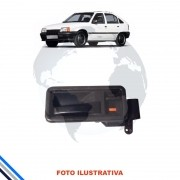 Macaneta Interna Dianteira Direita Gm Kadett/Ipanema 1989-1998