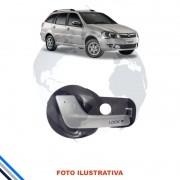 Macaneta Interna Dianteira Esquerda Fiat Palio/Week/Siena/Strada 2004-2016