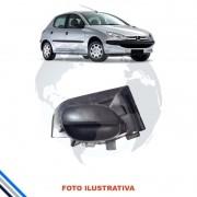Macaneta Interna Dianteira Esquerda Peugeot 206/207/Hoggar 1999-2014